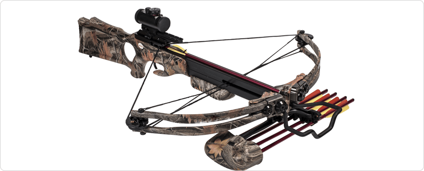 Types of Crossbow – The Ultimate Hunting Pro Guide – Hunting Life Pro